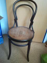 2 Thonet Stühle