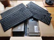 30 Tastaturen Laptop Notebook alle
