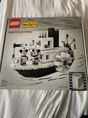 Lego 21317