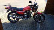Honda CB450N