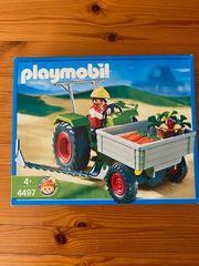 Playmobil 4497 - Traktor