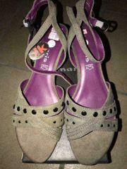 Tamaris Schuhe offen -Größe 41-