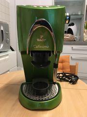 Kaffeemaschine Cafissimo von Tchibo