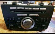 Mazda 3 BL Original Radio