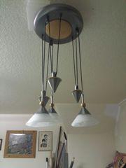 Wohnzimmer oder Esszimmerlampe