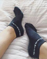 Gebrauchte Socken Söckchen