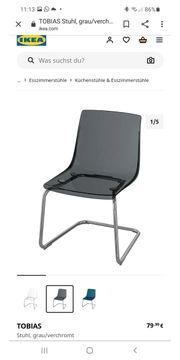 Esstischstühle super bequem von Ikea