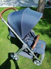 ABC Design Buggy Mint Kinderwagen