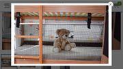 SLiiPER Kinder-Sicherungsnetz L 150 cm