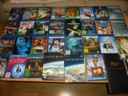 Bluray und DVD Filme