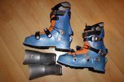 Skitouren Schuh Marke Scarpa Denali