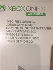 XBOX ONE S DIGI