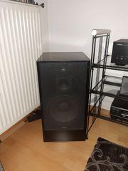 Zwei Heco Superior 700 Lautsprecher