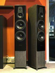 Dynaudio Contour 60 3-Wege-Lautsprecher Grey