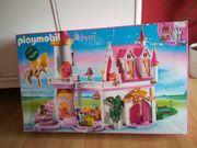 Playmobil Princess Schloss 5063