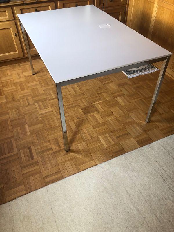PROFI Schreibtisch