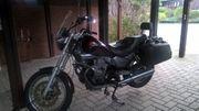 Motorrad Moto Guzzi
