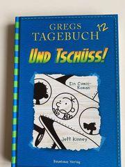 Gregs Tagebuch pro Buch 3