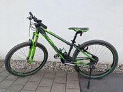 KTM Jugend-Fahrrad