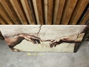 Michelangelo Creation of Adam Creation