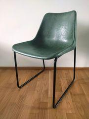 Stuhl Colorado Grün von KARE