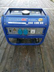 Stromgenerator 0 9kw an Bastler