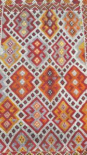 Echte Orient-Teppiche