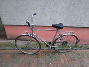 Berlin-Schöneberg 2 Herrenräder davon 1