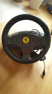 Lenkrad Thrustmaster Ferrari GT 3-in-1