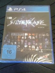 PS4 The Silver Case Sony