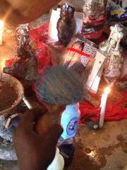 Partnerrückführung Voodoo Rituale 100 erfolgreich
