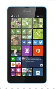 Lumia Microsoft 535 Windows 8
