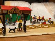 Playmobil Ponyhof 3436 1980er