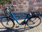 Chia 26 Zoll E-Bike