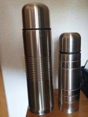 Isolierkannen 2 Stück PREIS für