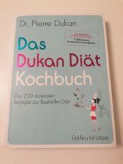 Dukan Diät Kochbuch