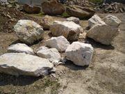 Quarz Granit Basalt Sandstein Naturstein