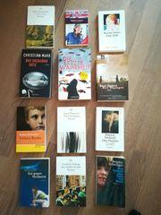 Bücher aus Abendmatura
