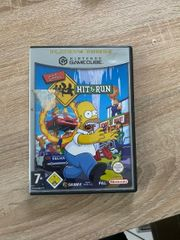 Simpsons Hit and Run Players