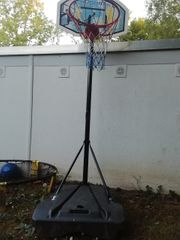 Basketballstaender