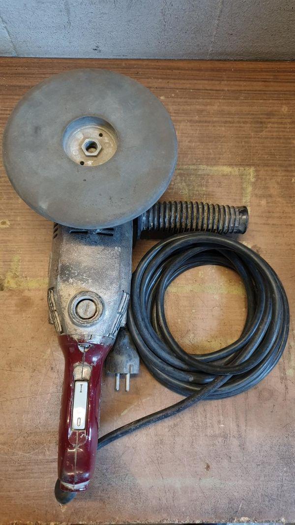 Schleifmaschine Poliermaschine Flex ZL 202