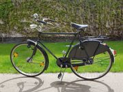 Hollandrad Gazelle 57 cm 28