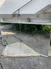 Verschenke gebrauchten Badezimmer Spiegelschrank
