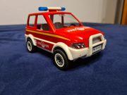 Playmobil 4512 - Feuerwehrauto