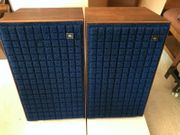 Ultimate Vintage JBL L100 Lautsprecher