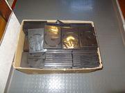DVD-Hüllen NEU