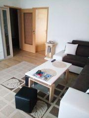 3 Zimmerwohnung neu saniert