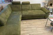 Polsterecke Couch Sofa von Kabs