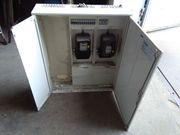 Hager Zählerschrank Sicherungskasten Wandverteiler Verteilerkasten
