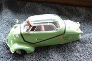 Revell Messerschmitt Kabinenroller